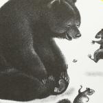 《対象2〜5歳》春のおとずれを感じる自然科学の絵本『はなを くんくん』