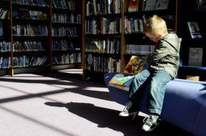 読み聞かせの教育的効果