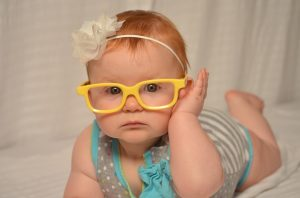乳幼児スマホ視力