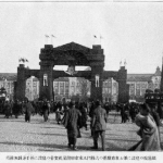 母の日が日本に伝わった大正時代のできごと、東京駅開通