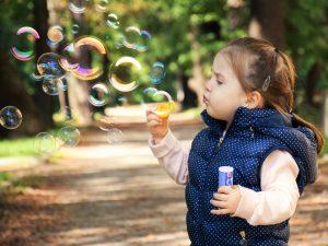 乳幼児と言葉の発達