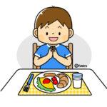 モンテッソーリ家庭知育 食事の準備
