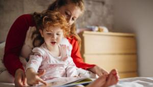 4歳児から5歳児のおすすめ絵本と読み聞かせ方