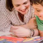 今日からできる! 子どもの考える力を3倍伸ばす絵本の読み聞かせ方