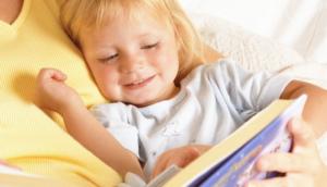 2歳児〜3歳児におすすめ絵本と読み聞かせ方