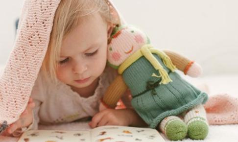 3歳児から4歳児の絵本の選び方とおすすめ絵本