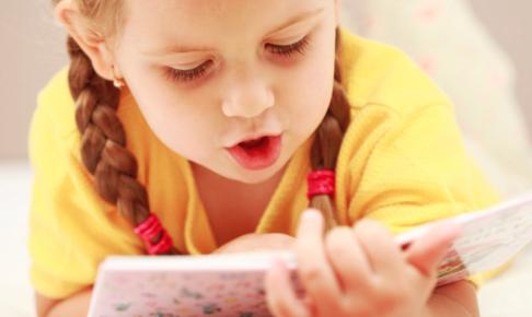 5歳児から6歳児の絵本の選び方とおすすめ絵本