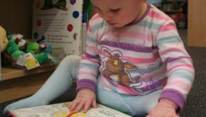 2歳児から3歳児の絵本の選び方とおすすめ絵本