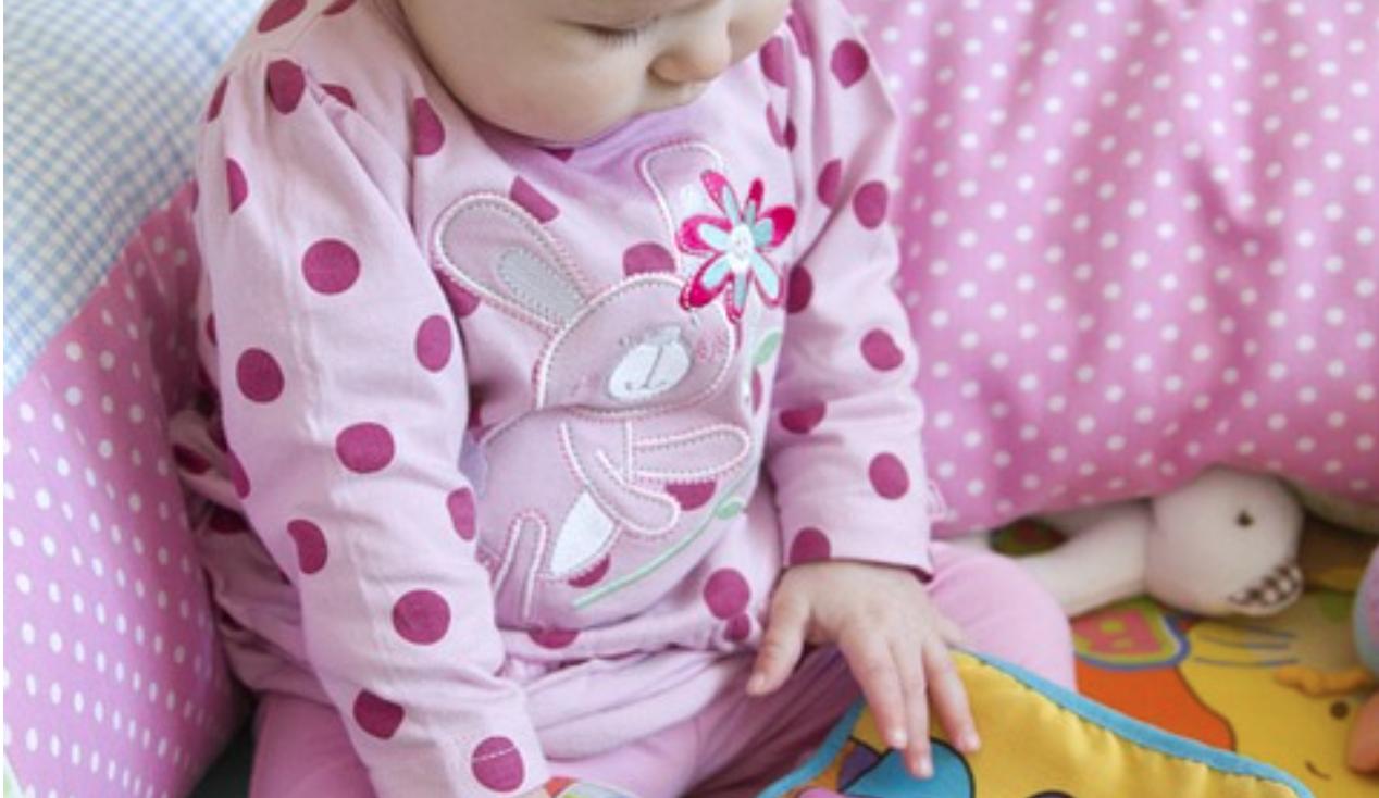 1歳児〜2歳児におすすめ絵本と読み聞かせ方