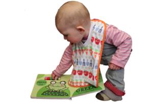1歳児から2歳児の絵本の選び方とおすすめ絵本