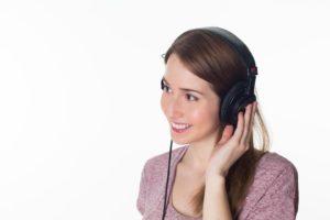 ソフロロジーのイメトレはCDを聞き流すだけ