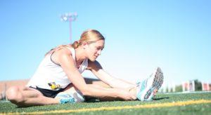 筋肉は伸びて産道を広げる