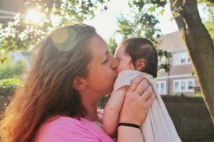 ソフロロジー出産と母性