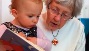 3歳児〜4歳児におすすめ絵本と読み聞かせ方