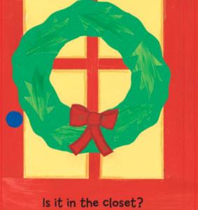 It's Christmas Time! クリスマスにおすすめの英語絵本