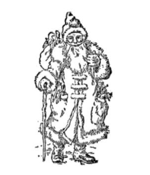 Tasha Tudor 挿絵の洋書絵本