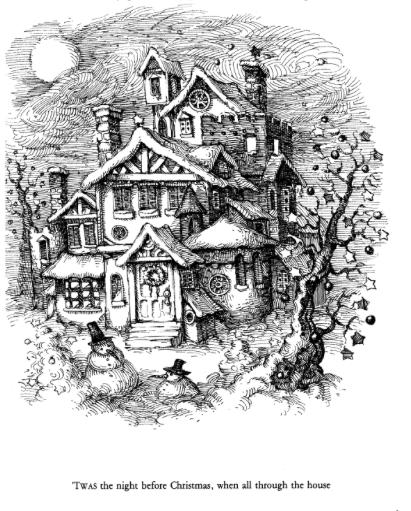 John O'Brien挿絵の英語絵本