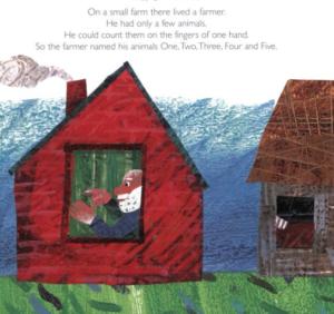 Dream Snow クリスマスにおすすめの英語絵本
