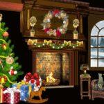 クリスマス絵本 由来、起源、歴史、習慣が楽しく読める子供におすすめの絵本