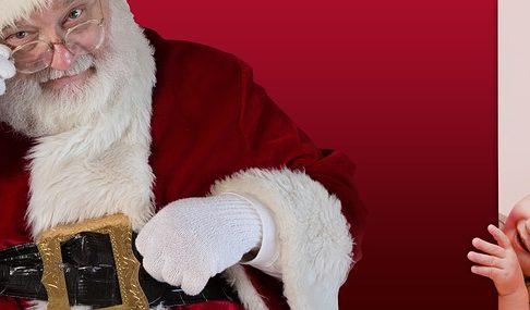 クリスマスに子供におすすめのサンタクロース絵本