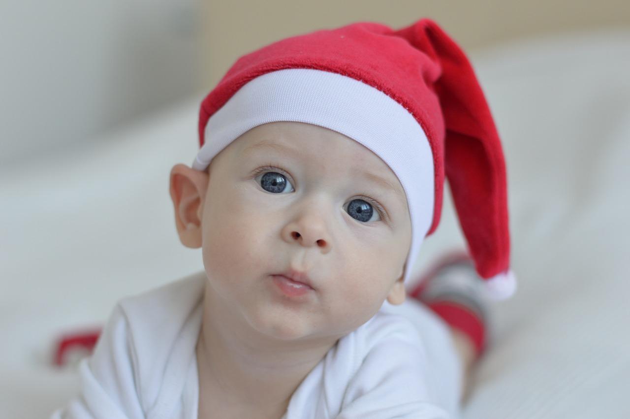 3歳児におすすめのクリスマス絵本