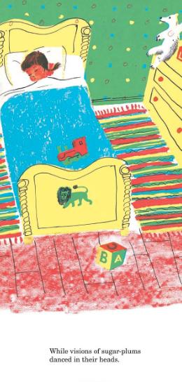 Roger Duvoisin挿絵の洋書絵本