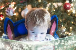 4歳児におすすめのクリスマス絵本
