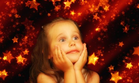 5歳児におすすめのクリスマス絵本と童話児童書