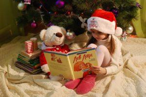クリスマス英語絵本おすすめ
