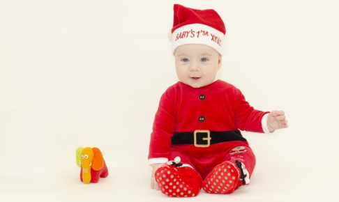 2歳児におすすめのクリスマス絵本