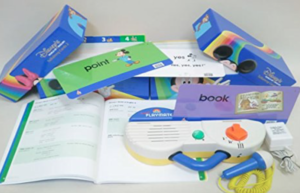 TSP ディズニー英語システム(DWE)教材パッケージ トークアロング510枚のカード