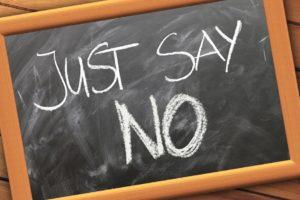 ディズニー英語システムDWEしつこい勧誘の断り方