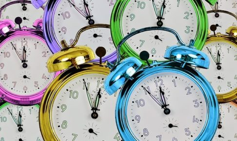 【新英検2級】2級の難易度と合格に必要な勉強時間 (社会人, 高校生, 中学生の目安)
