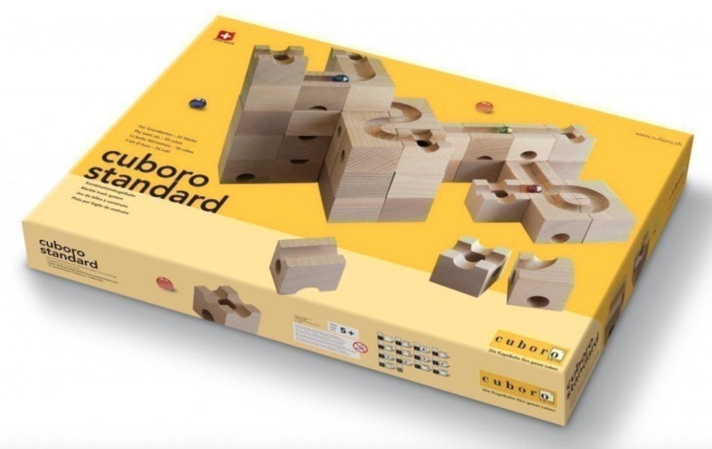 驚異的な集中力を培った知育玩具