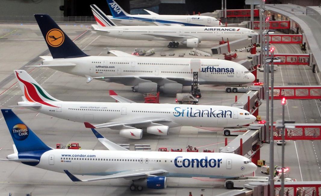 【子連れフライト60回の体験談】で、航空会社のおすすめは?