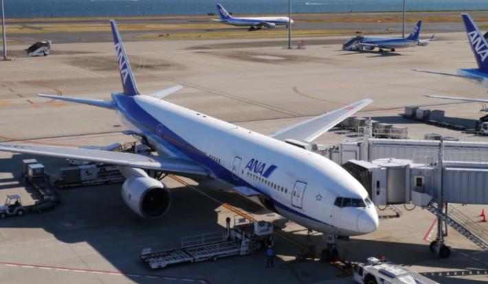 日本の航空会社が一番