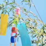 【7月におすすめ】七夕の由来が分かる絵本と七夕の絵本《3~6歳児》