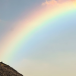 【おすすめ絵本】虹の絵本4冊と虹が出てくる絵本6冊《0〜6歳児》