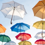 【梅雨におすすめ】傘が出てくる楽しい赤ちゃん絵本《0~2歳児》