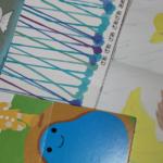【0〜2歳におすすめ絵本】赤ちゃんに読みたい6月の梅雨の絵本
