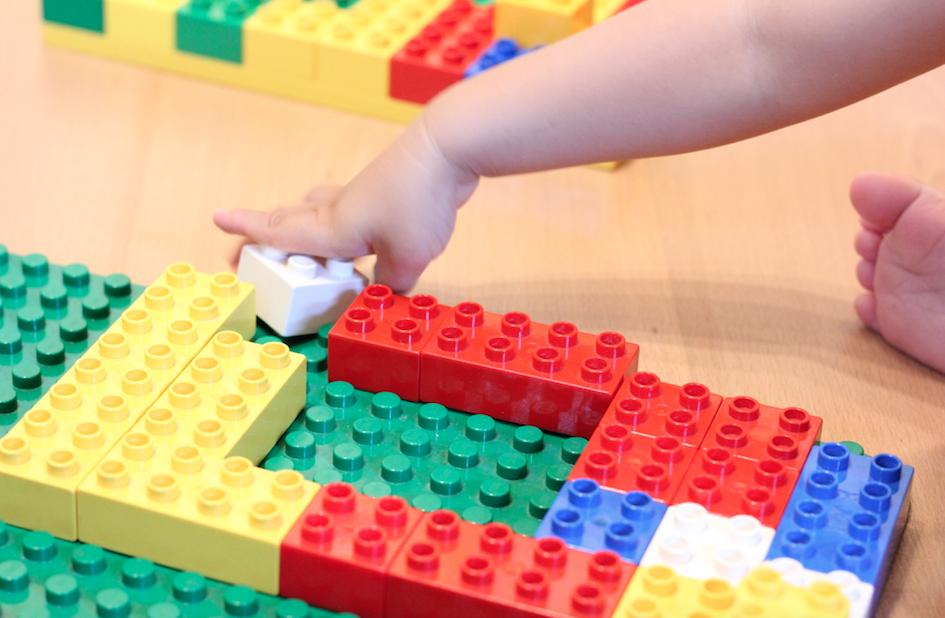幼児が好むレゴデュプロの6つの条件と買う時の3つのコツ