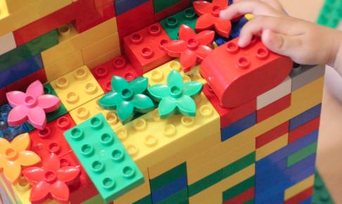 レゴが大好きになる! 女の子におすすめの幼児用レゴデュプロランキング