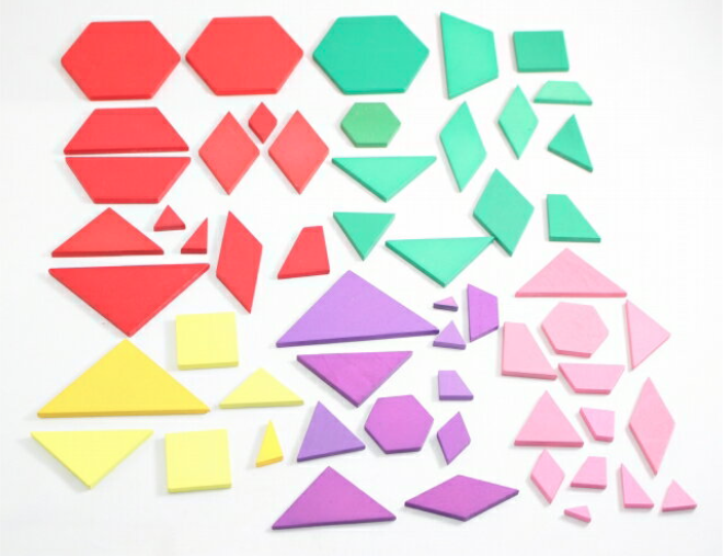 【おすすめ知育玩具】家庭でも使える3~6歳児のモンテッソーリおもちゃ