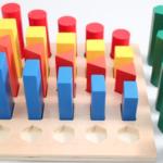 【おすすめ知育玩具】家庭で遊びたい0~3歳児のモンテッソーリおもちゃ