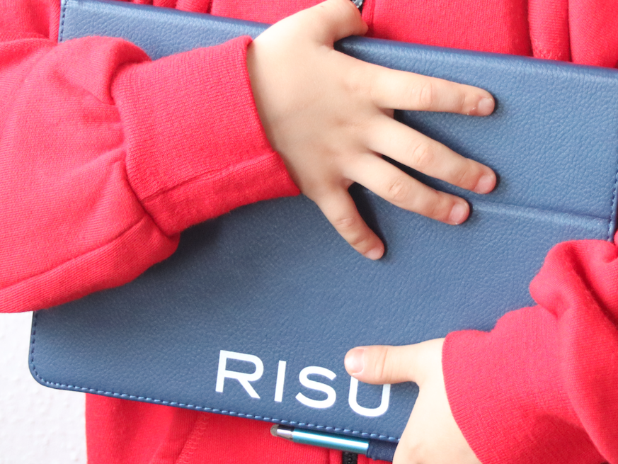 【RISU算数の評判検証】算数嫌いの女の子に2ヶ月で「算数大好き!」と言わせた教材