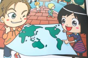 7+BILINGUAL受講ブログ 七田式英語教材35日で話せるセブンバイリンガル